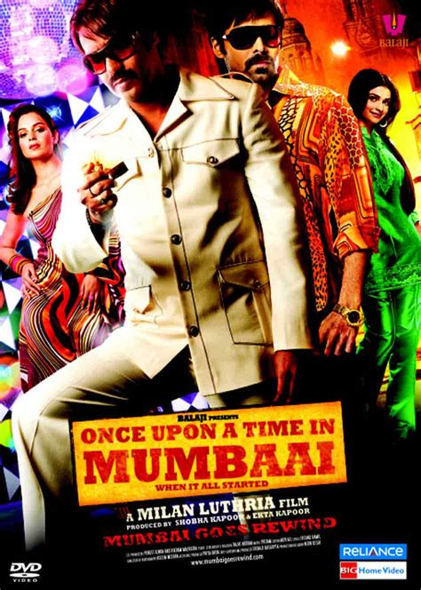 film seri once upon a time once upon a time in mumbai lifetime box office