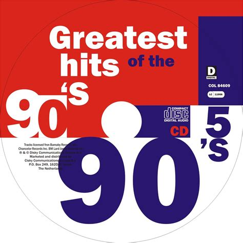 house music greatest hits greatest hits collection 90s vol 5 mp3 buy full tracklist