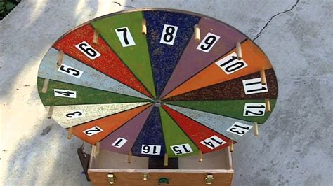 How To Make A Spinning Wheel Out Of Paper - wheel fortune event marketing prize wheel lead generation