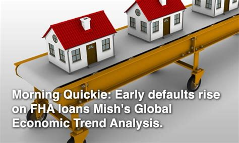 mish s global economic trend analysis 3d printer builds 2017 morning quickie 03 19 2009 blown mortgage