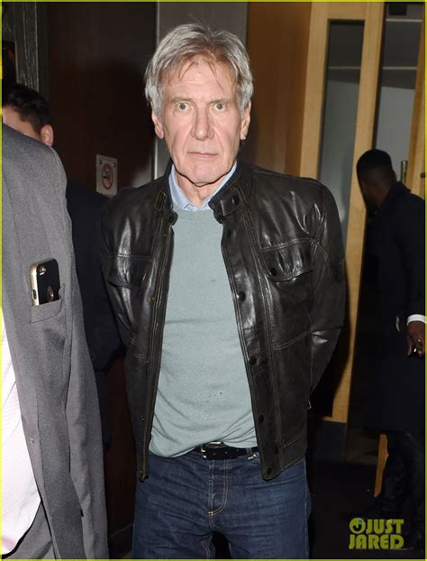 harrison ford dies harrison ford wanted han to die in return of the