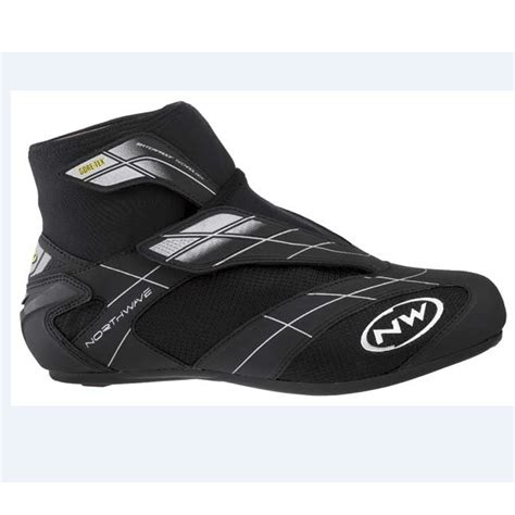 winter road bike shoes northwave fahrenheit gtx new winter road bike cycling