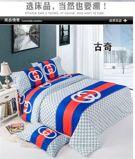 gucci bed gucci bed set gucci home decor marceladick bed sheets