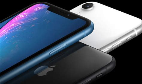 apple iphone xr released this month uk price features and when you buy one express co uk