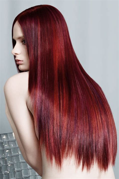 810 best images about hair coloring on pinterest blonde rote haare lang sleekjpg 1861731 jpg 600 215 900 haare