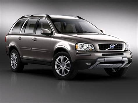 blue book used cars values 2004 volvo xc90 engine control 2011 volvo xc90 pricing ratings reviews kelley blue book