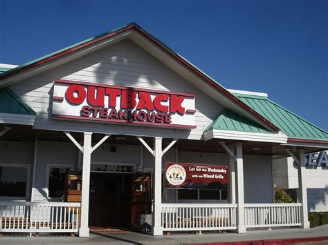 outback stake house outback steakhouse wikipedia