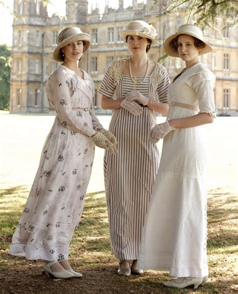 Tea Wardrobe by Downton Fashions When Meets Kcts 9