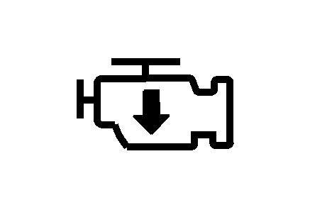 reduced engine power light 2005 saturn ion warning light symbols