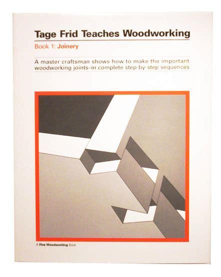 tage frid teaches woodworking refer 234 ncias coisas de madeira