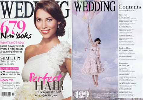 Wedding Magazines by Cosmopolitan Archives Cornwall Wedding