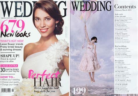 Wedding Magazines by Cosmopolitan Archives Cornwall Wedding