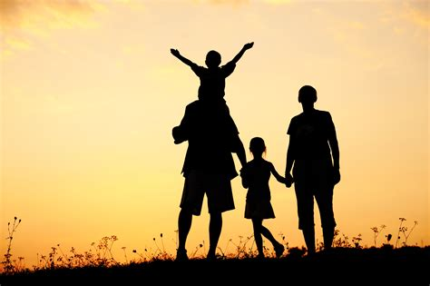images of family 5 steps to ensure your family is taken care of if tragedy