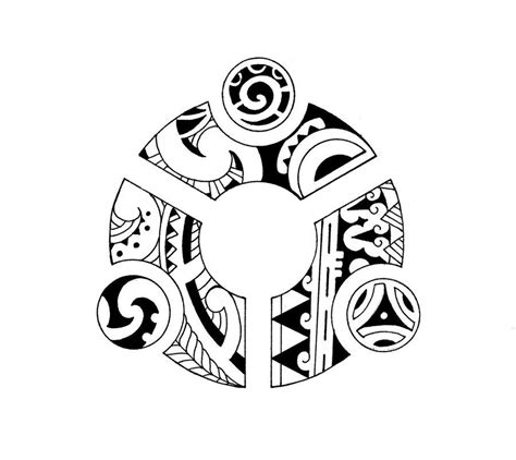 tribal tattoo rings maori tribal drawings maori ring tribal by travthemad