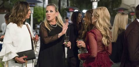 real housewife shannon beador will shannon beador s new boyfriend be featured on the