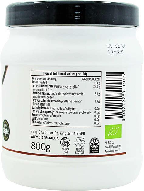 Coco Olio Ekstrak Vigin biona organic aceite de coco virgen org 225 nico crudo galer 237 a de fotos en zumub