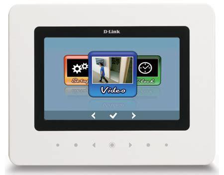 d link unveils d web based home surveillance cameras