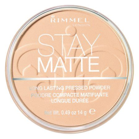 rimmel stay matte powder walmart rimmel products as low as 0 97 become a