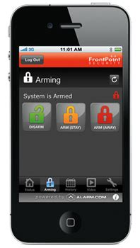 smarter home alarm systems part 3 apps are happening