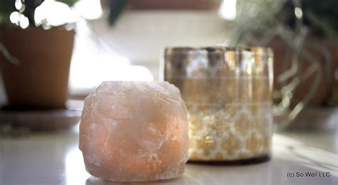 salt l candle holder fair trade himalayan salt votive candle holder so well