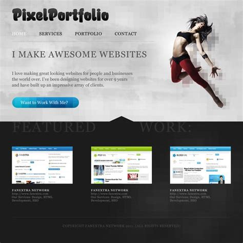 top 50 photoshop web layout tutorials from 2011 designbeep website layouts 50 professional photoshop tutorials