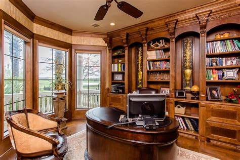 Fancy Luxury Home Office Ideas 70 Best for small home ... Fancy Office