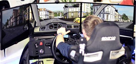 Nebenjob Mit Auto Fahren by Virtuell Fahren Real Lernen