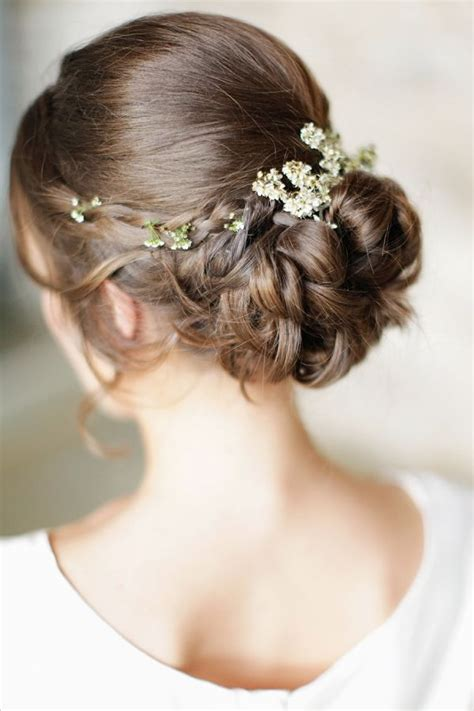 Wedding Hair Ideas by 25 Best Ideas About Rustic Wedding Hairstyles On