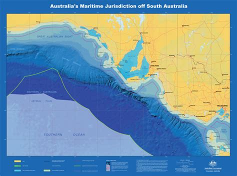 Where To Buy On The Shelf In Australia by Continental Shelf Australia Map