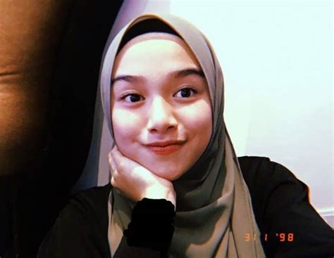 Wajah Bydara semakin dewasa wajah cantik anak dara norman hakim ini tarik perhatian netizen