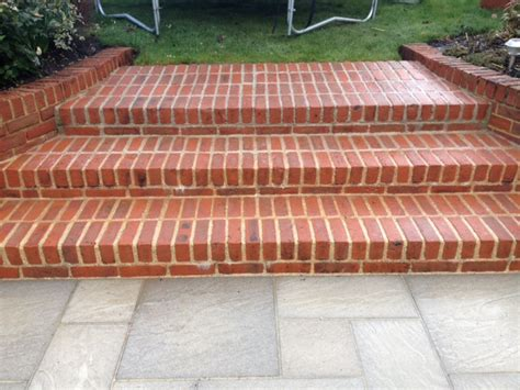 cleaning brick patio patio cleaning service dorset patio cleaning with g b
