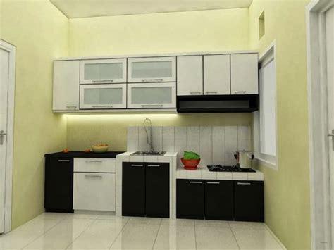 Desain Dapur Sempit | desain dapur untuk ruang sempit rumah minimalis