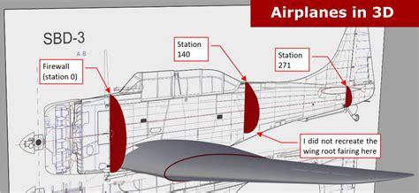 blender tutorial aircraft recreating historical aircraft in blender blendernation