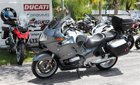 Bmw R1150rt For Sale by Page 5711 New Used Motorbikes Scooters 2003 Bmw R