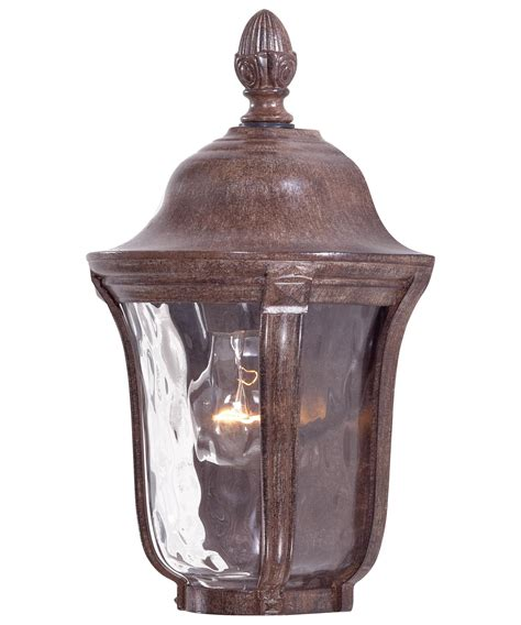 Ardmore Lights by Minka Lavery 8988 Ardmore 1 Light Outdoor Wall Light