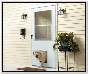 Exterior Door With Doggie Door 20 Doors Hardware Doors With Pet Door Interior Exterior Doors