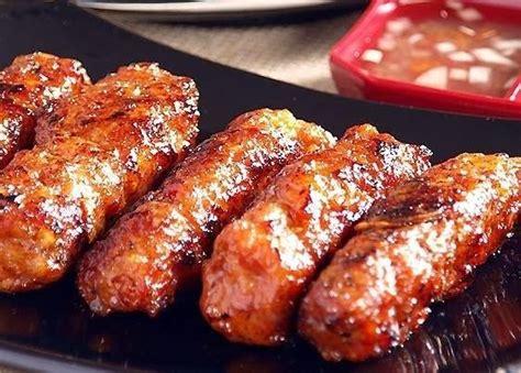 Kanzler Smoked Beef Roll 1kg skinless longganisa