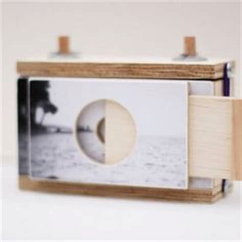 Handmade Pinhole - st 233 nop 233 on