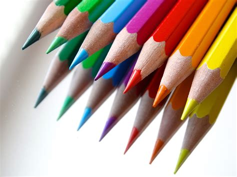 what is the best colored pencil for coloring books free photo colored pencils colour pencils free image