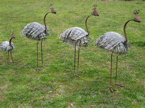 garden sculptures metal garden sculptures perth makers market