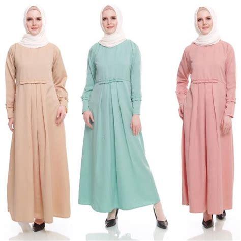 Muslimah Wanita Instan Remaja dress muslimah remaja model baju muslimah batik