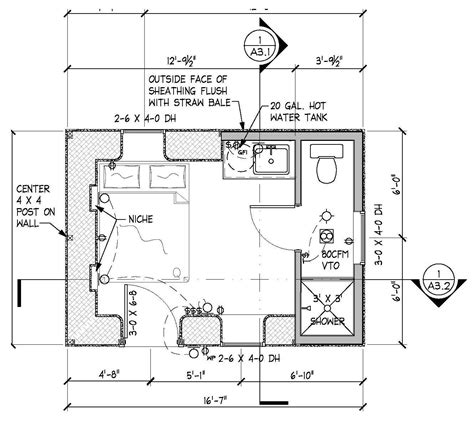 Free Straw Bale House Plans Free Straw Bale Home Plans Home Design And Style