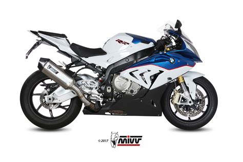 best exhaust for bmw s1000rr mivv speed edge exhaust for bmw s1000rr 2015 16