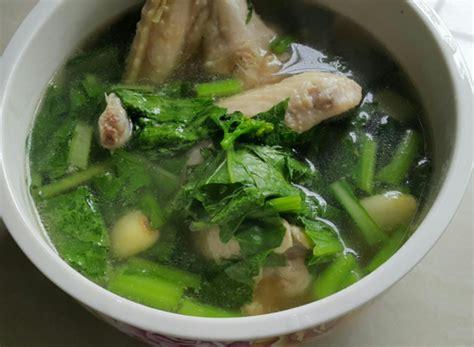 tips membuat kaldu ayam yang sangat lezat youtube cara membuat sop ayam sawi hijau lezat dan enak masak