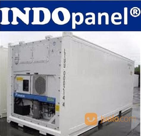 sales sewa rental container reefer freezer chiller jakarta