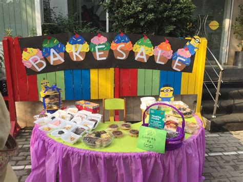 ideas winter sale the city school pakistan winter fundraising bake sale 2016