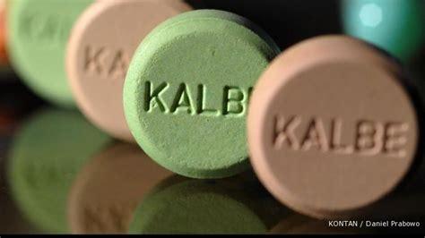 Obat Tetes Telinga Dari Kalbe Farma Kalbe Bakal Perbesar Bisnis Klinik Kesehatan