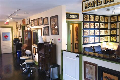 best shops in for custom ink and top designs