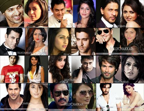 bollywood actors collage www pixshark com images