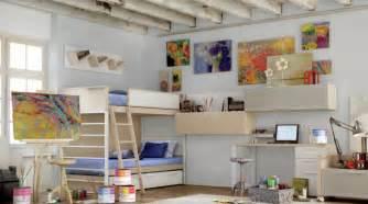 artistic bedroom ideas themed teen rooms for artist dancer rockstar and